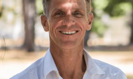 Cédric Faivre, portrait d'un entrepreneur piquant