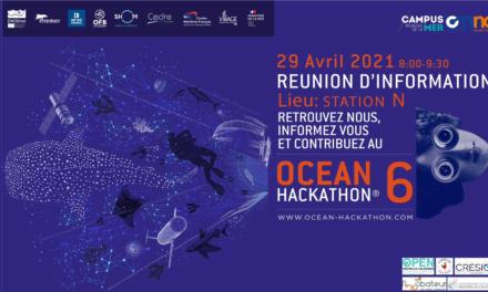 Nouméa s'embarque dans la 6ème édition du Ocean Hackathon