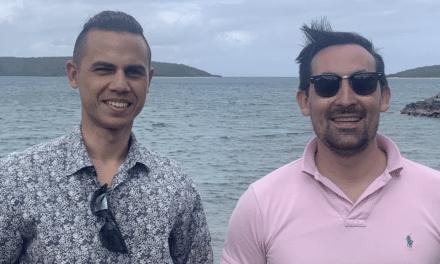Portrait croisé de deux entrepreneurs numériques calédoniens