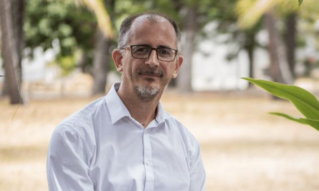 Rencontre avec Christophe Carbou, Directeur du Pôle Innovation de l'ADECAL