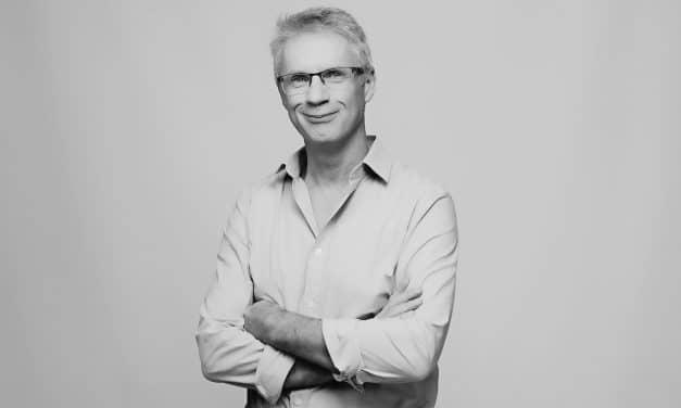 Rencontre avec Paul Lanier, fondateur de SF2i