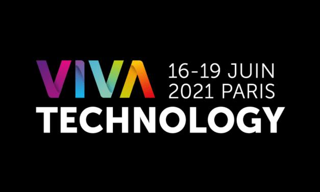 VivaTech 2021, innovations et faits marquants