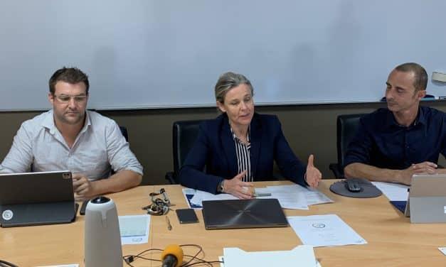 Conférence de presse : l'Observatoire du Numérique présente son nouveau Baromètre Numérique des Entreprises calédoniennes