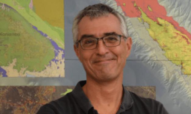 Rencontre avec Damien Buisson, animateur du Club de la Géomatique