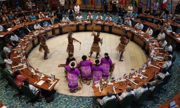 Communauté du Pacifique : la transformation numérique d'une organisation internationale