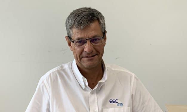 Rencontre avec Philippe Mehrenberger, Directeur Général Délégué EEC – Engie