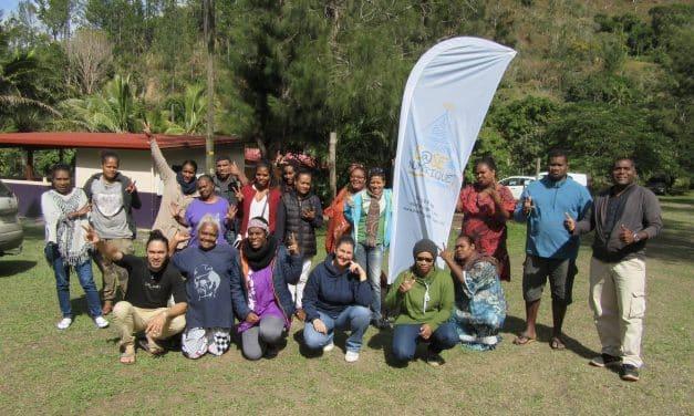 Case numérique, un rempart face à la fracture numérique en Nouvelle-Calédonie