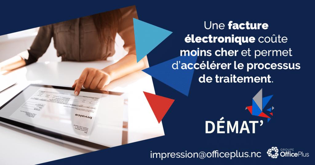 Demat' & Impression : transformation numérique