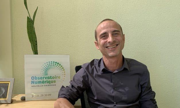 Rencontre avec Éric Olivier, coOrdinateur de l'Observatoire Numérique NC