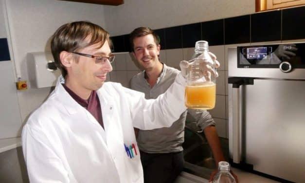 #6 – De l'urine humaine à l'agriculture bio : Toopi Organics