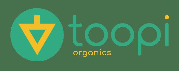 Toopi Organics greetech