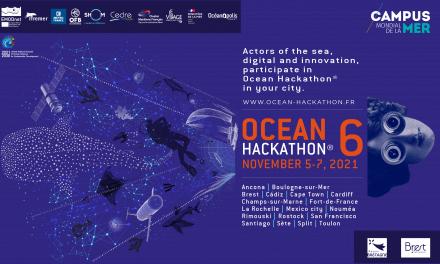 Ocean Hackathon Nouvelle-Calédonie, Game On !
