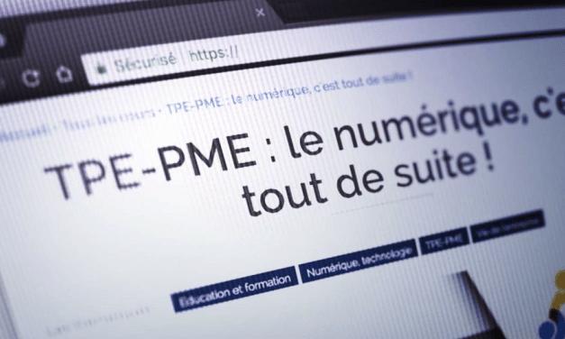 Transformation numérique des TPE et PME calédoniennes, OPEN NC remporte l'appel à projet de Bpifrance