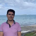 Rencontre avec Laurent Vigliola, chercheur écologue à l'IRD