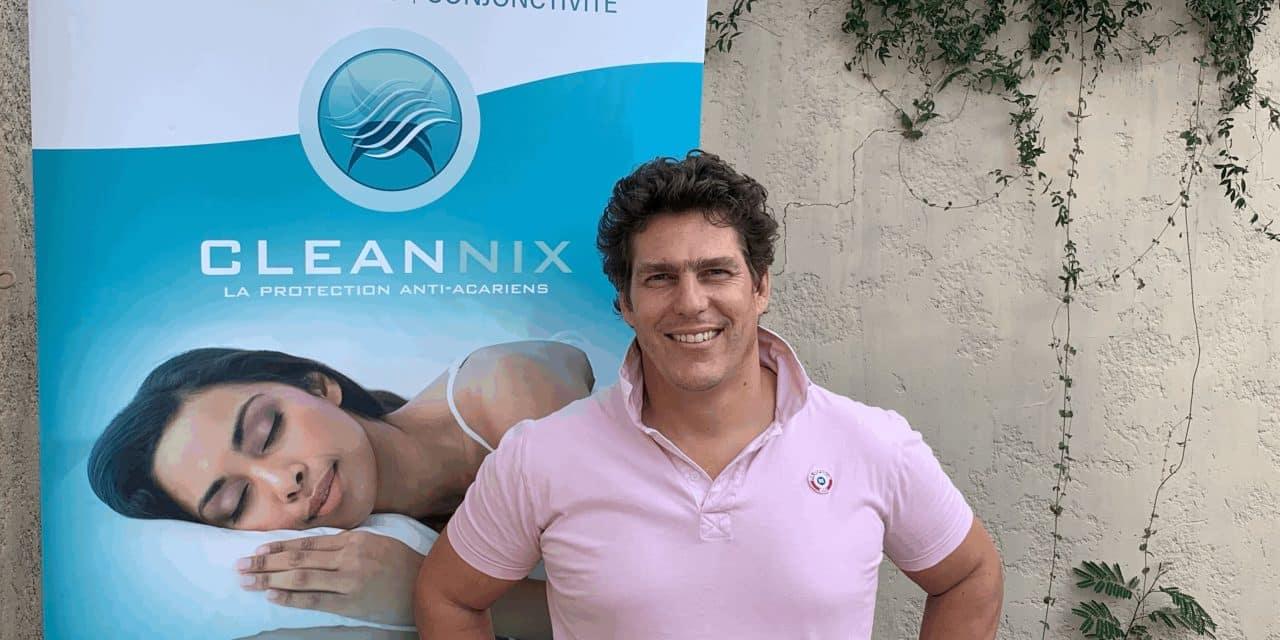 Rencontre avec Gaëtan Varillon, Managing partner de Cleannix nc