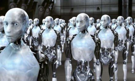 La tech fait son cinéma – Épisode #1 : I Robot