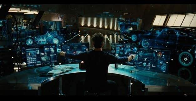 La Tech fait son cinéma – Épisode #3 : Minority Report