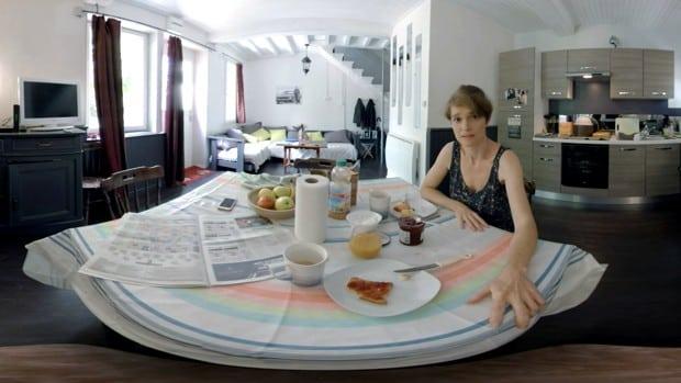 Violences conjugales, la réalité virtuelle entre en prison