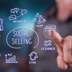L'actu des réseaux sociaux Épisode #4 : Le social selling sur LinkedIn